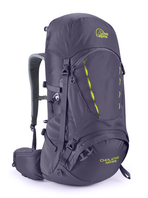 Lowe Alpine Cholatse ND 35 Backpack Women aubergine